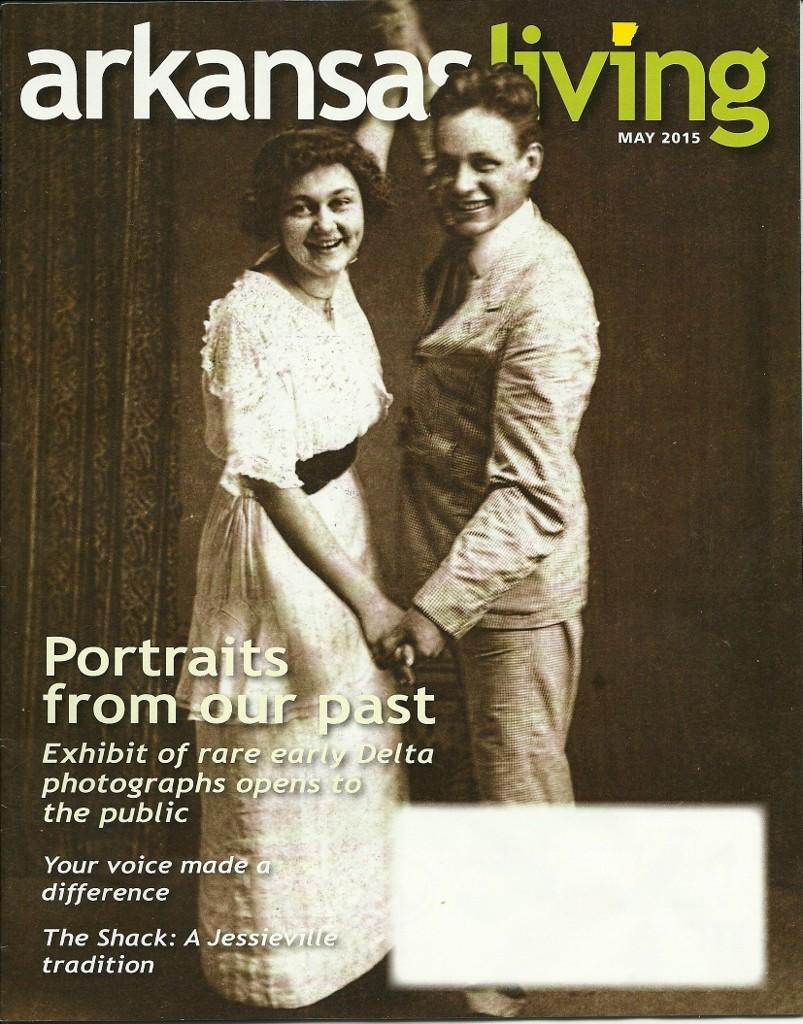 """Arkansas Living's cover story showcases """"Delta Rediscovered"""""""